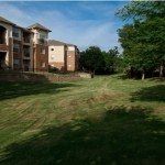 Belmont at Duck Creek Apartments Garden