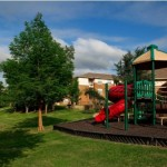 Belmont at Duck Creek Apartments Play Ground