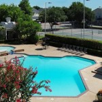 Boulders Apartments Pool