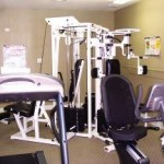 Centerville Pointe Fitness Center