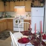 Centerville Pointe Kitchen