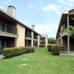 Country Club Condominiums Apartment Property ground