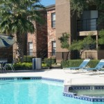 Creekside on the Green Apartment Pool