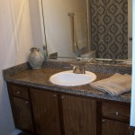 Creekside on the Green Apartment Bath Room
