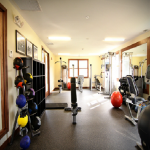Valley Creek Apartments Fitness Center