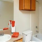 Gateway Place Apartment Bath Room