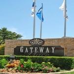 Gateway Place Apartment Entrance