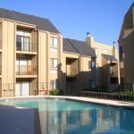 Hubbard's Ridge Apartment Pool