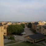 Hubbard's Ridge Apartment Property View