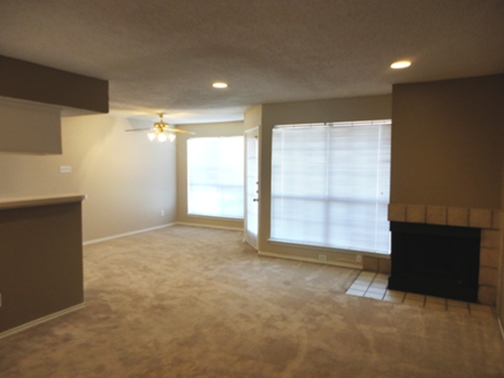 Second Chance Apartments Allen Tx
