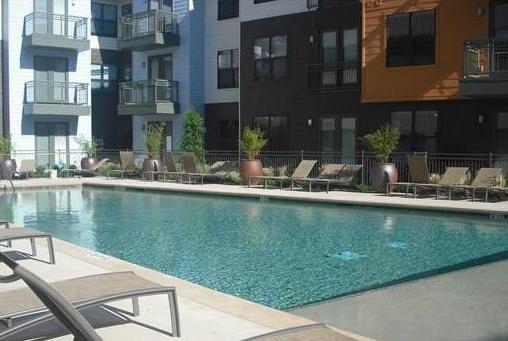 Camden Addison Apartments Reviews