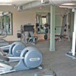 Parkside at Firewheel Apartment Fitness Center