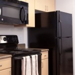 Parkside at Firewheel Apartments Kitchen