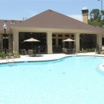 Savoy of Garland Apartment Pool