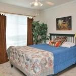 Sevenoaks Apartment Bed Room