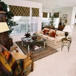 Sevenoaks Apartment Living Area