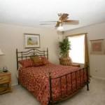 Shiloh Oaks Apartment Bedroom