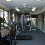 Shiloh Oaks Apartment Fitness Center