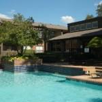 Shiloh Oaks Apartment Pool