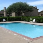 Stoneleigh Place Apartment Pool