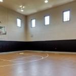 Stoneleigh on Spring Creek Apartment Basket Ball Court
