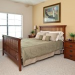 Stoneleigh on Spring Creek Apartment Bedroom