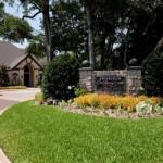 Stoneleigh on Spring Creek Apartment Entrance