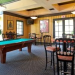 Stoneleigh on Spring Creek Apartment Game Room