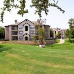 Stoneleigh on Spring Creek Apartment Garden View