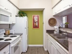 Stoneleigh on Spring Creek Apartment Kitchen