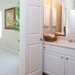 Stoneleigh on Spring Creek Apartment Washroom